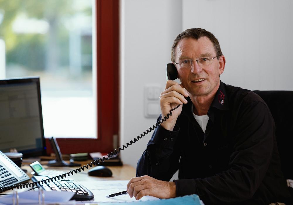 Reinhard Kinstler :