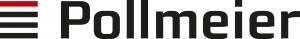 Pollmeier-Baubuche-Logokonstruktion