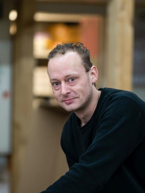 Dennis Diestelkämper :