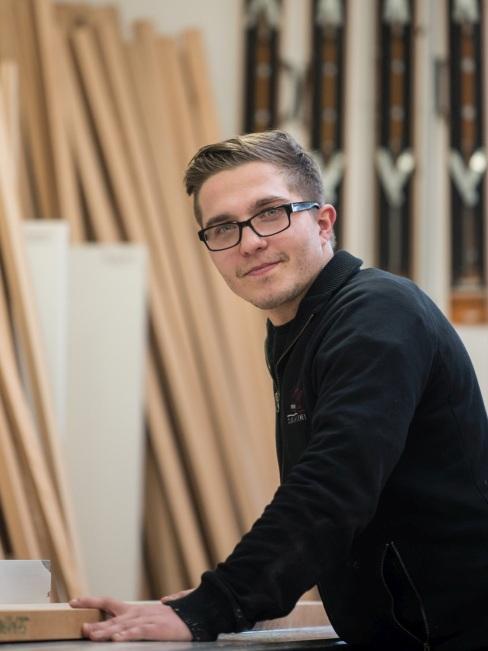 Bastian Spiegel :