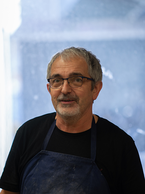 Achim Seidel :