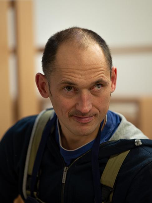 Maxim Janusov :
